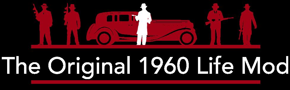 Logo von The Original 1960 Life Mod